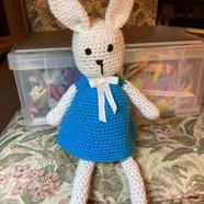 Bunny by Maureen