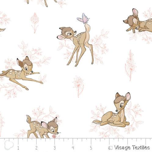 Bambi Tolie - Pink