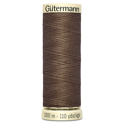 Gutermann Sew All Thread - 815