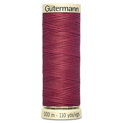 Gutermann Sew All Thread - 730