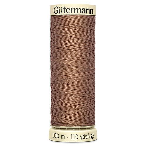 Gutermann Sew All Thread - 444