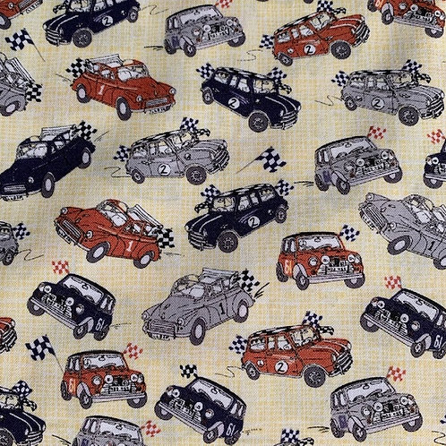 British Cars - 6802/Y20