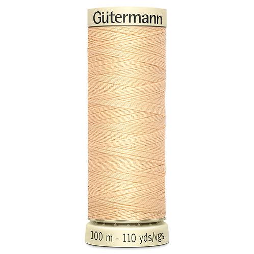 Gutermann Sew All Thread - 6