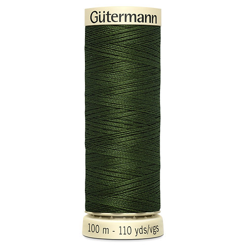 Gutermann Sew All Thread - 597