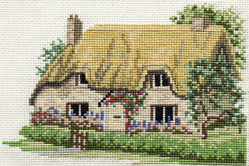 Dale Designs – Bettys Cottage