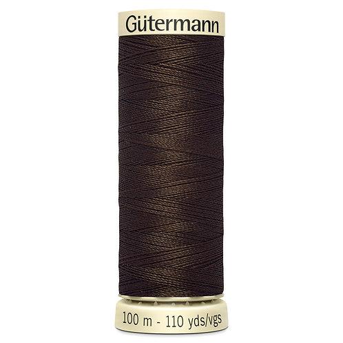 Gutermann Sew All Thread - 406