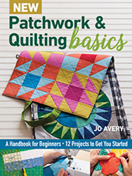 New Patchwork/Quilting Basics