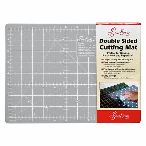 Cutting Mat: S: 30.4 x 22.8cm