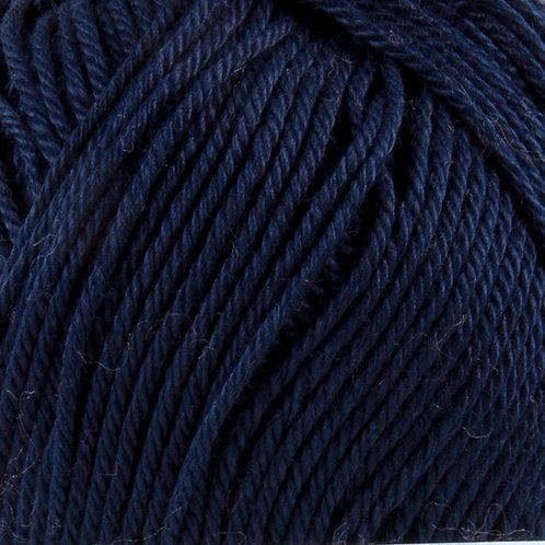 Patons Navy 100% Cotton DK