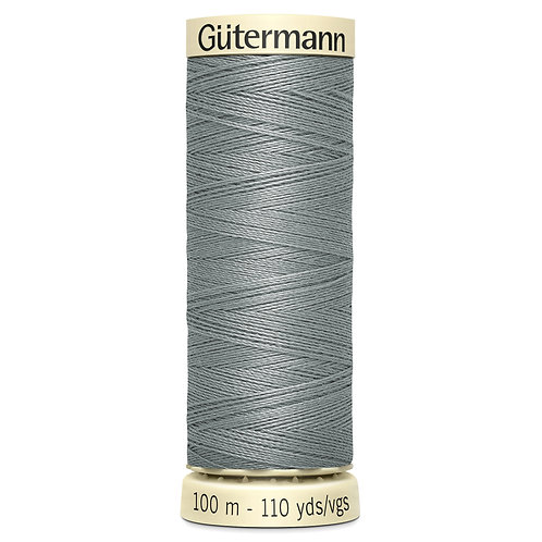 Gutermann Sew All Thread - 545