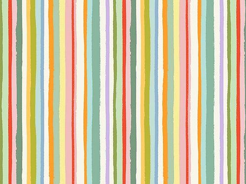 City Hopper's - Magical Stripe - 9177Cream