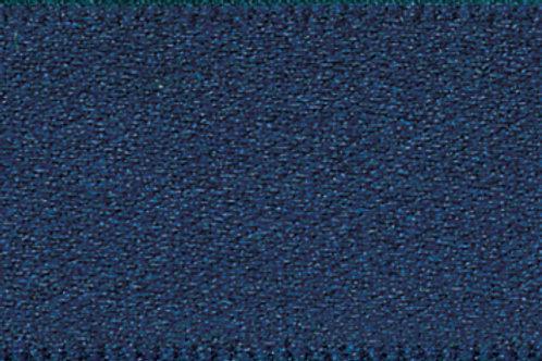 Ribbon Double Satin - 15mm Navy