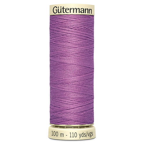 Gutermann Sew All Thread - 716