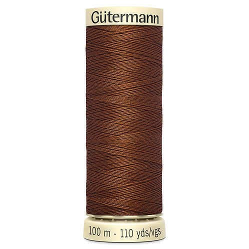 Gutermann Sew All Thread - 650