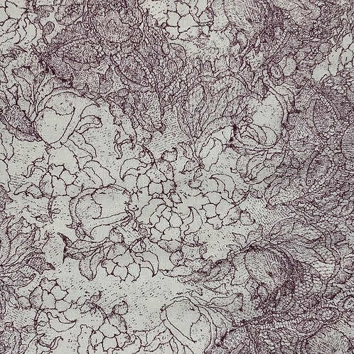 Delicate Lace - 3142/Q35