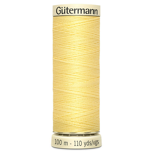 Gutermann Sew All Thread - 578