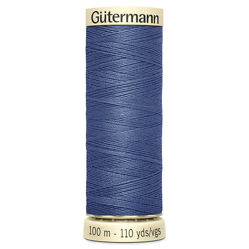 Gutermann Sew All Thread - 112