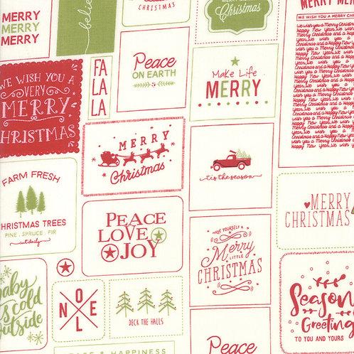 The Christmas Card - 5770 24