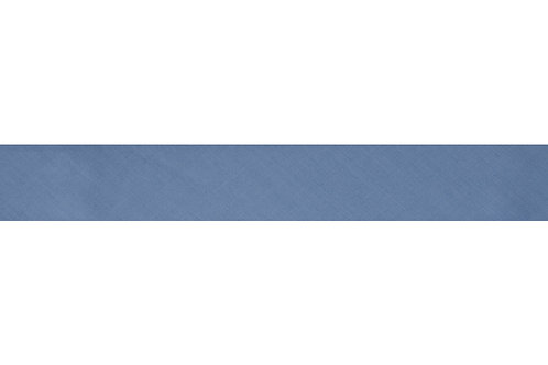 Bias Binding - 12mm China Blue
