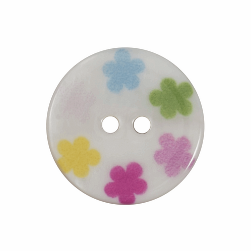 Vogue Carded Buttons - 0200