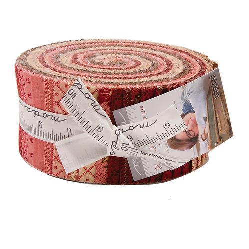 Jelly Roll - Harriet's Handwork