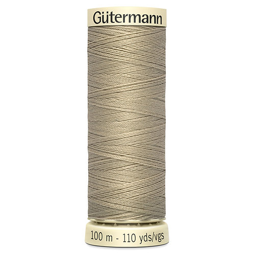 Gutermann Sew All Thread - 131