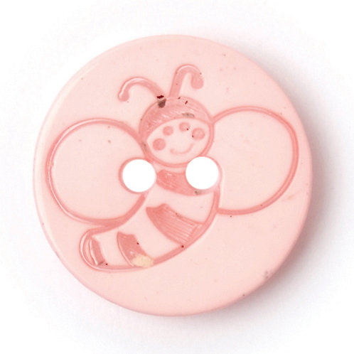 Milward Carded Button: B801-00930