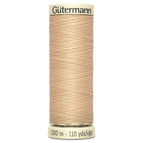 Gutermann Sew All Thread - 421