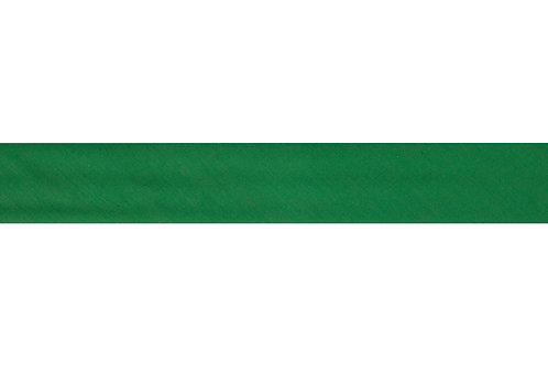 Bias Binding - 25mm Emerald