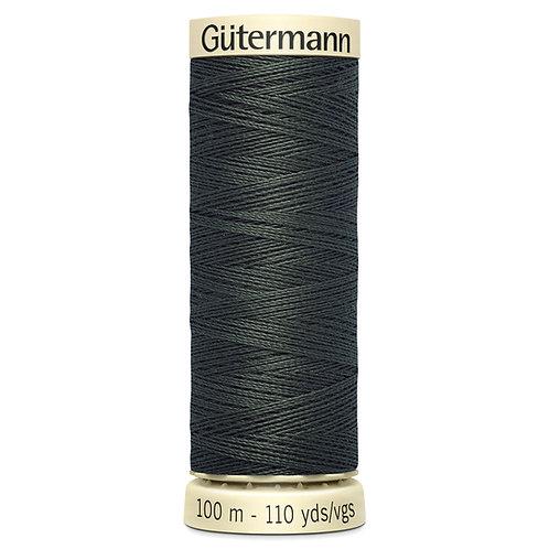 Gutermann Sew All Thread - 861