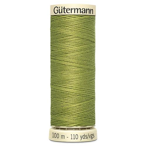 Gutermann Sew All Thread - 582