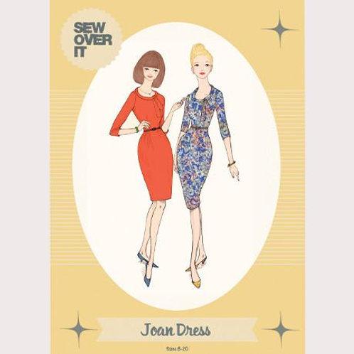 Joan Dress Pattern