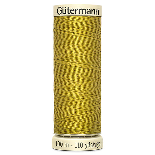 Gutermann Sew All Thread - 286