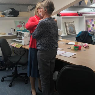 Fit to Finish Dressmaking Workshop (22 to 23 May 21)