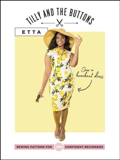 Etta Sewing Pattern