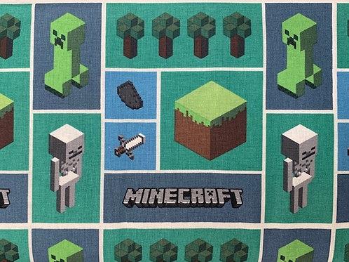 Minecraft - Mosaic - 107