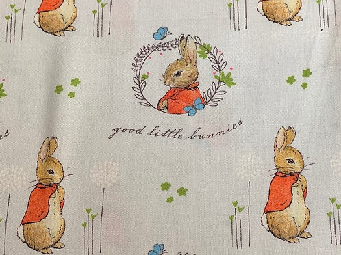 Peter Rabbit - Good Little Bunnies