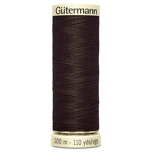 Gutermann Sew All Thread - 769