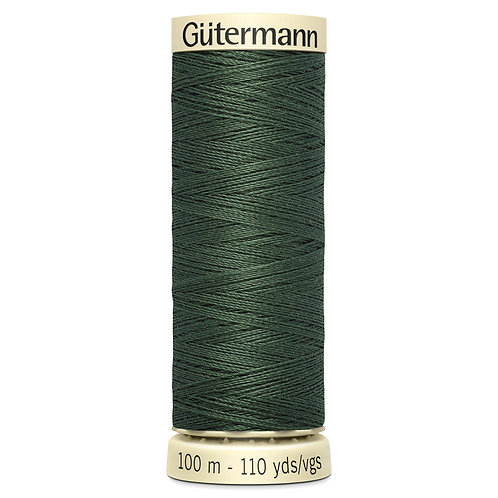 Gutermann Sew All Thread - 164