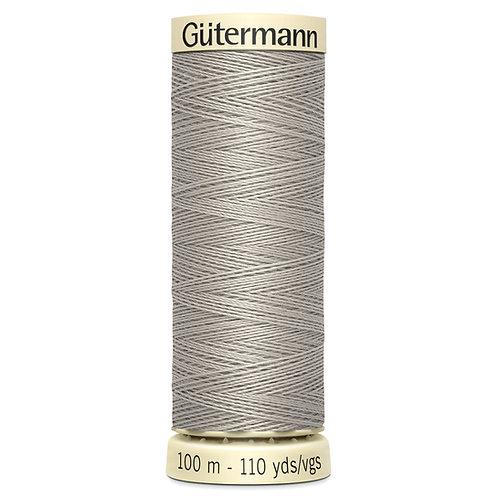 Gutermann Sew All Thread - 118