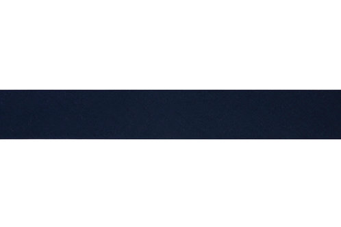 Bias Binding -50mm Navy Blue