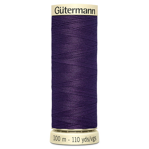 Gutermann Sew All Thread - 257