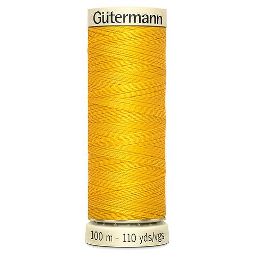 Gutermann Sew All Thread - 106