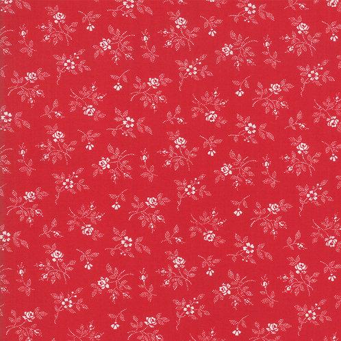 My Redwork Garden - 2956 11