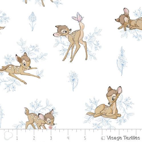 Bambi Toile - Marina