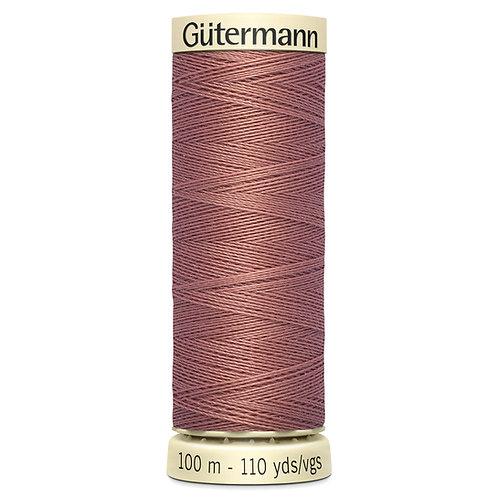 Gutermann Sew All Thread - 245