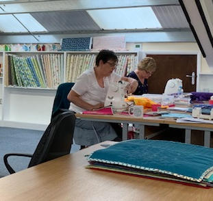 Westalee Rulers Workshop