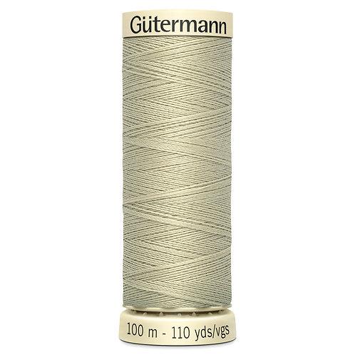 Gutermann Sew All Thread - 503