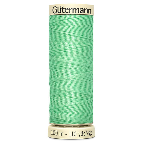 Gutermann Sew All Thread - 205