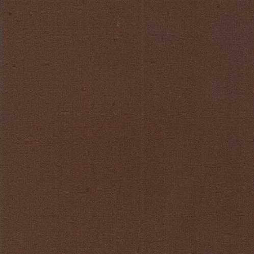 Moda Solids - 9900 41 (Chocolate)